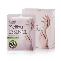 Маска для рук KOELF Melting Essence Hand Pack 14g