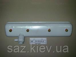 Крышка головки цилиндров левая с сапуном ЯМЗ-238 (пр-во ЯМЗ), МАЗ
