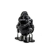 Фотополімерна смола Model Resin Harz Labs чорний, 1 л