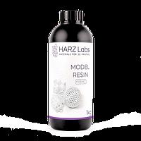 Фотополімерна смола Model Resin Harz Labs білий, 1 л