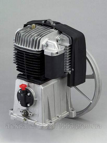 DG590 - Компрессорная головка 590 л/мин (BK 113)