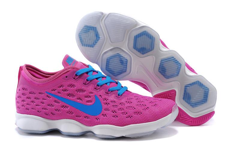 Кроссовки женские Nike Zoom Fit Agility / FLW-060
