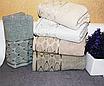 Метровые турецкие полотенца Овал, фото 3