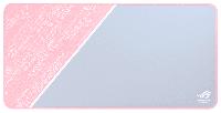 Килимок для миші ASUS ROG Sheath PNK LTD