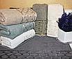 Метровые турецкие полотенца Овал, фото 4