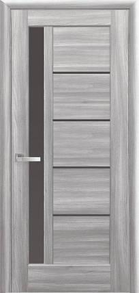 Межкомнатные двери Новый Стиль Грета с белым стеклом, фото 2