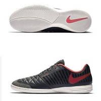 Игровая обувь для зала Nike Lunar Gato II 580456-080 SR