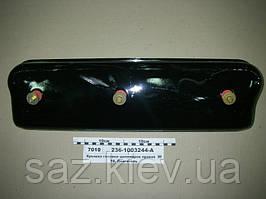 Крышка головки цилиндров левая ЯМЗ-236 (пр-во ЯМЗ), 236-1003244-А, МАЗ