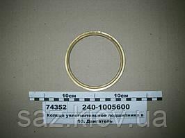 Кольцо уплотнительное подшипника вала коленчатого (пр-во ЯМЗ), 240-1005600, МАЗ
