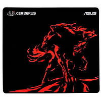 Килимок для миші ASUS CERBERUS MAT Plus Red