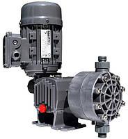 Мембранный насос дозатор для систем водоснабжения для водоснабжения  PDM-D CA 123/6 400/3/50 0,18