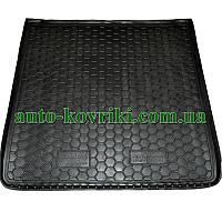 Коврик багажника резиновый Audi 100 / Audi A6 (C4) 1991-1997 (Universal) (Avto-Gumm)