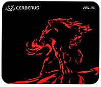 Килимок для миші ASUS CERBERUS MAT Mini Red
