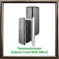Термоізоляція Drazice Cella NAD 500v2
