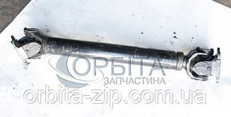 5320-2205011-04 Вал карданный моста среднего КАМАЗ 5320 (L=983) (Украина)