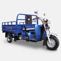Грузовой мотоцикл ДТЗ МТ200-2