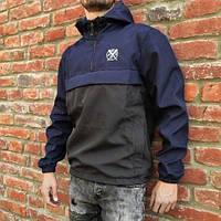 Анорак , ветровка от бренда Rextim , 3 цвета