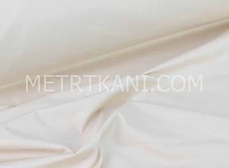 Однотонная бязь жемчужно-пудровоя 135г/м2  №1014