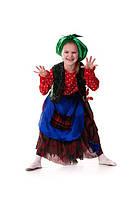 Прокат карнавального костюма Баба Яга