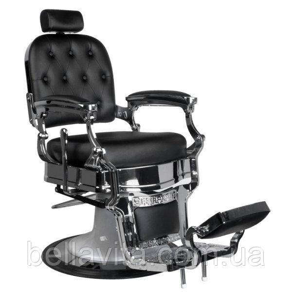 Перукарське чоловіче крісло Gabriel