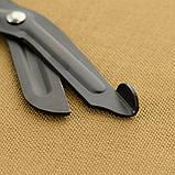 EDC Gear ножиці тактичні Coyote, фото 4
