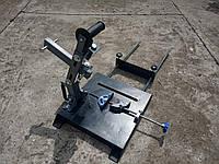 Стойка для болгарки УШМ 230мм стальная