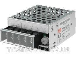 SD-15A-12 Блок питания Mean Well DC DC преобразователь вход 9,2 ~ 18VDC, выход 12в, 1,25A