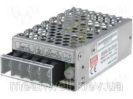 SD-15B-12 Блок питания Mean Well DC DC преобразователь вход 18 ~ 36VDC, выход 12в,1,25A