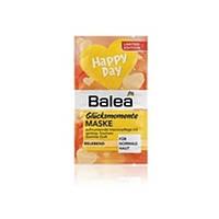 """Balea Маска для лица Happy Day Glücksmomente Maske """"Момент счастья"""" 2*8мл"""