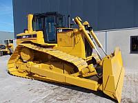 Бульдозер Caterpillar D6R LGP Серия III 2007 года, фото 1