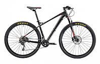 """Велосипед гірський найнер кросс-кантрі CYCLONE SLX PRO 29"""" дюйма 18' 20' - алюмінієва рама 18 місяців гарантія"""