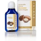 """""""Масло арагановое""""-содержит витамин Е, естественный УФ-фильтр(30мл,Болгария)"""