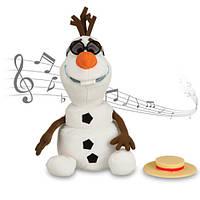 """Кукла Дисней (Disney) Интерактивная игрушка - Говорящий Олаф """"Холодное сердце"""""""