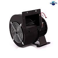 Вентилятор радиальный (центробежный) малый Турбовент ВРМ-130/1