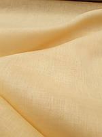 """Льняная сорочечная ткань """"Брызги Шампанского"""", фото 1"""