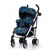Прогулочная коляска трость CARRELLO Allegro CRL-10101/1Aviation Blue