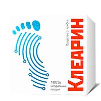 Клеарин - средство от грибка ногтей и стоп, фото 1