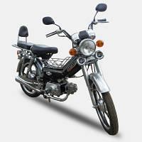 Мотоцикл SP 110C-1A объем двигателя 110 см.куб