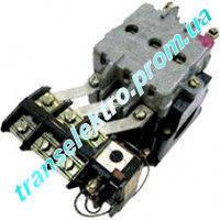Пускатель  ПМА 3102 40 А,ел.магнитный н/реверсивный с тепл.реле,ст.защ Ір-00,кат. 220-380 В