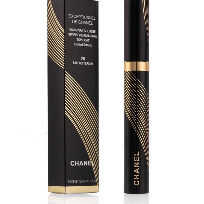 Тушь для ресниц Chanel Mascara Gel Irise (191.120)