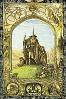 Постер Властелин колец (Толкин), 40,6х50,8 см