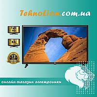 Телевизор LG 43LK5100 (Full HD, Virtual Surround, DVB-T2/C/S2)