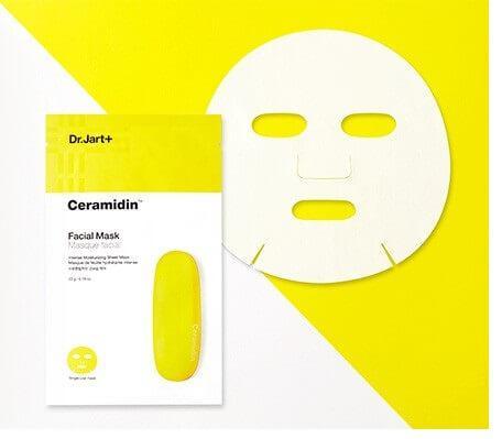 Dr.Jart+ Ceramidin Facial Mask