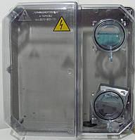 Ящик для трехфазного счетчика