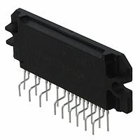 IRAMS10UP60A -  Модуль IGBT транзисторов, тип двигателя: трехфазный AC, 12V - 20V, 600V/10A/3, SIP-23