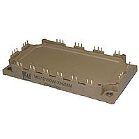 MG12150W-XN2MM - БТИЗ (IGBT) модуль, 200 А, 1200 В, Littelfuse