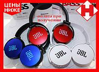 Наушники беспроводные JBL 650 (Белые)