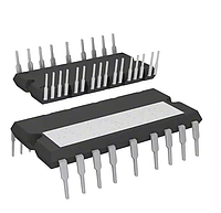 STGIPS30C60-H -  Умный модуль питания (IPM), IGBT, 600 В, 30 А, 2.5 кВ, SDIP, SLLIMM