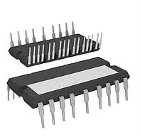 STGIPS30C60 - Умный модуль питания (IPM), IGBT, 600 В, 30 А, 2.5 кВ, SDIP, SLLIMM