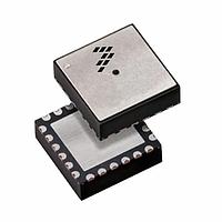 FXTH870511DT1 -  Датчик Давления, Дифференциальный, 100 кПа, 450 кПа, 1.8 В, 3.6 В